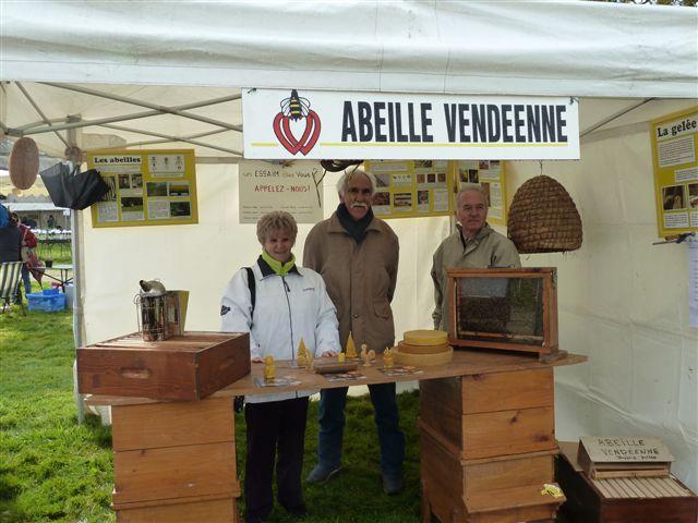 Troc-plantes La Roche sur Yon le samedi 21 avril 2012 003